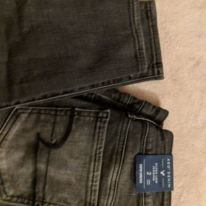 New American Eagle Outfitters Skinny Jean sz. 2